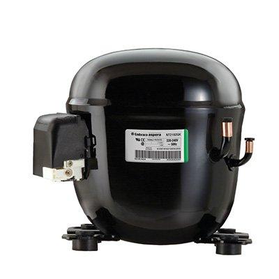 Embraco NT6215Z1 Refrigeration Compressor R134A 1/2 HP 115V ()