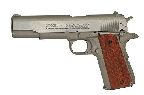 Swiss Arms 1911 SSP