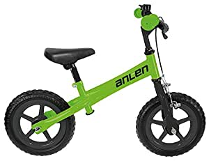 anlen steel frame balance running kid 39 s bike. Black Bedroom Furniture Sets. Home Design Ideas