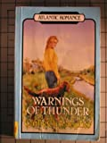 Warnings of Thunder, Cathy Christopher, 0792702115