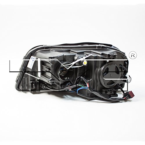 50%OFF TYC 20-6563-00-1 Volvo XC90 Right Replacement Head