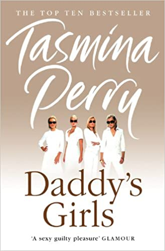 Amazon kostenlose Downloads E-Books Daddy's Girls by Tasmina Perry PDF