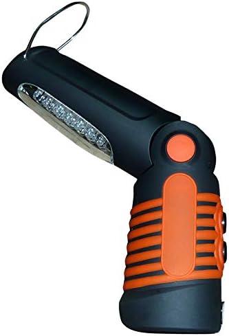 Homelux 105770 L/ámpara Linterna Led con Adaptador 12V