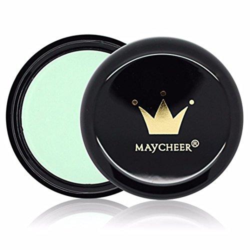 ❤JPJ(TM)❤️ Girls Concealer,Women Creative Foundation Cream Moisturizing Oil-Control Concealer Makeup (H)