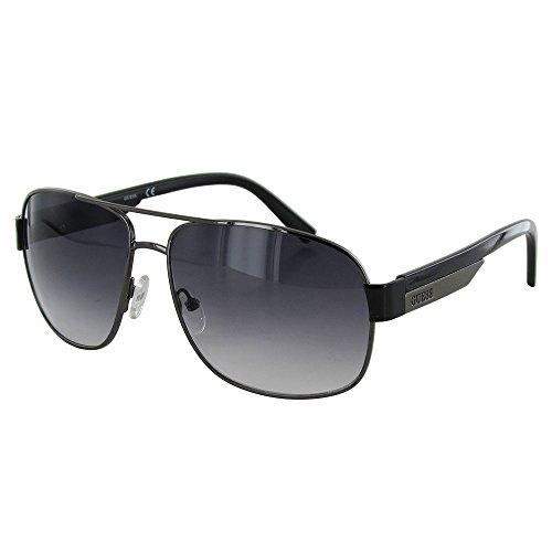 Guess Mens GUF122 Fashion Sunglasses
