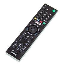OEM Sony Remote Control Originally Shipped With: XBR55X900C, XBR-55X900C, KDL65W850C, KDL-65W850C, KDL50W800C, KDL-50W800C