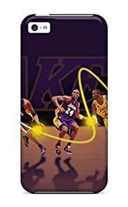 Hot Case For Iphone 5c With Nice Kobe Bryant Appearance