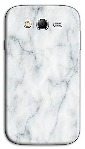 Carcasa Mixroom de TPU y silicona blanda para Samsung Galaxy Grand Neo I9060 (Plus) M3530, con diseño imitación de mármol liso
