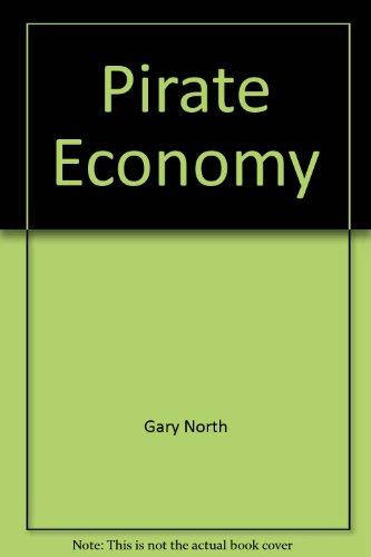 The Pirate Economy