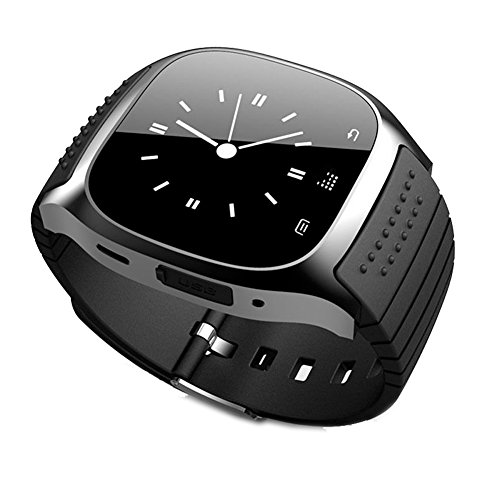 Agkey Wearable Smartwatch Bluetooth Smartphones