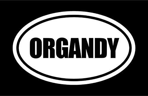 White Organdy - 7