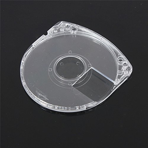 Replacement UMD Game Disc Storage Case Crystal Clear Case Shell for PSP 1000 2000 3000 by Perfect PCA (Image #3)