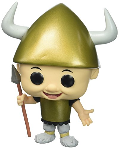 Opera Bobble Head (Funko Pop Animation: Looney Tunes-Elmer Fudd (Viking) Collectible Toy)