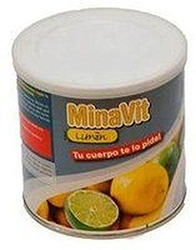 Minavit (Sabor Limón) 450 gr de Bonusan: Amazon.es: Salud y cuidado personal