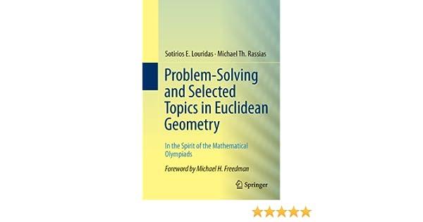 interesting problem solution topics