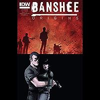 Banshee Origins (English Edition)
