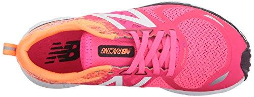 vivo 1500 mujer Zapatillas rosa de rosa v3 New running mandarina Aipha Balance para FXxYaxPw