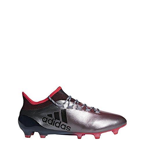 1 Football 17 Eu De Adidas 3 Gris Corail X 1 Noir 45 Chaussures Hommes Pour wETppUqgf
