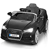 Audi Kids Electric