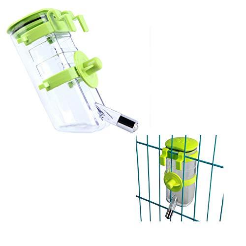 dog hanging water dispenser - 4