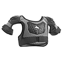 AXO PeeWee Roost Guard (Gray/Black, Large/X-Large)