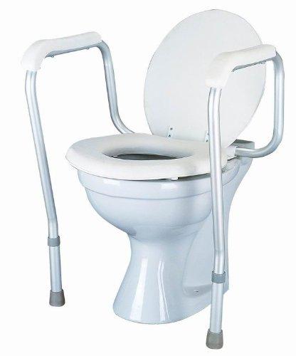 Rehaforum WC-Aufstehhilfe