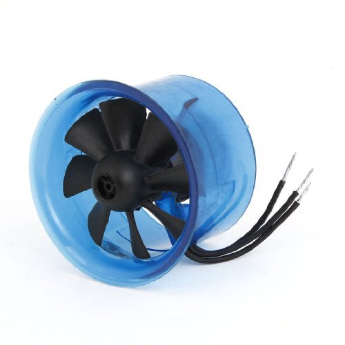 water-wood-hl3508-1818-11000kv-brushless-motor-35mm-ducted-fan-edf-power-system