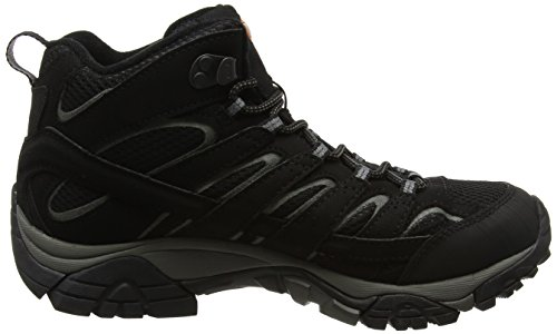 Chaussures Hautes Gtx 2 Randonnée black Mid Homme De Moab Merrell Noir nqI0fTax