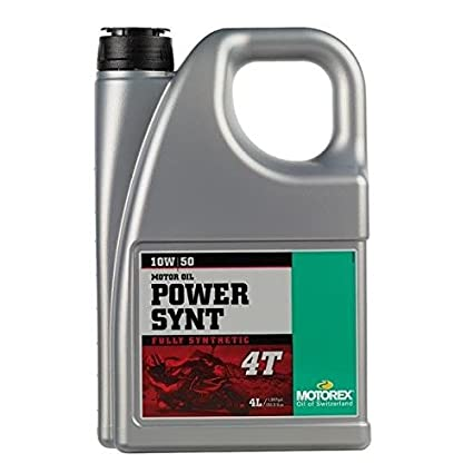 Aceite Motorex Synthese Cross Power 4T 10W50 – ...