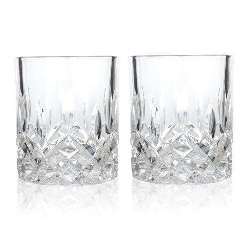 whiskey tumbler crystal - 4