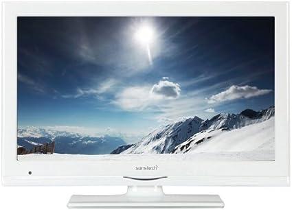 Sunstech TLEI2210HDWWT - Televisor, pantalla LED, 22 pulgadas ...