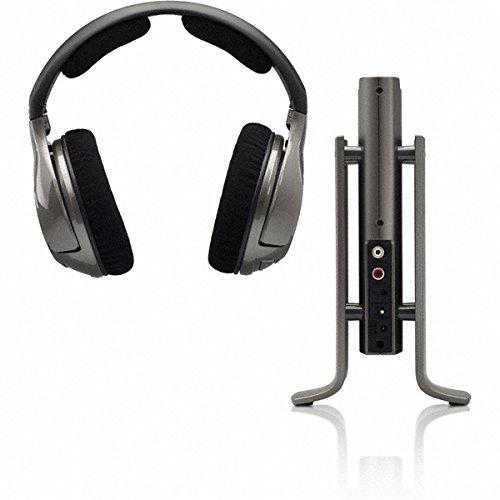 Sennheiser RS 180 Digital Wireless Headphones (Discontinued By Manufacturer)