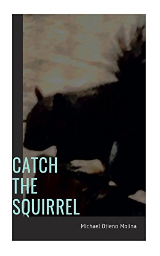 Catch The Squirrel by CreateSpace Independent Publishing Platform