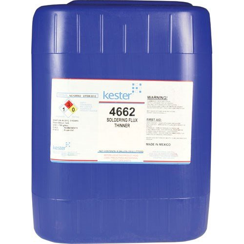 Kester 4662-5GAL THINNER by Kester