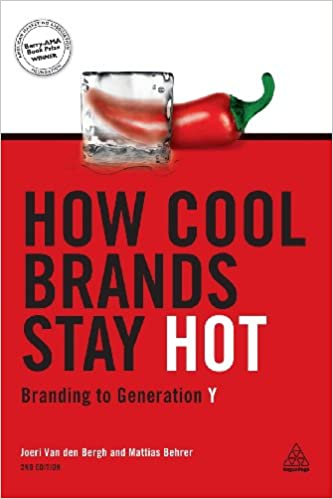 ??READ?? How Cool Brands Stay Hot: Branding To Generation Y. State Working Gisela English destaca European