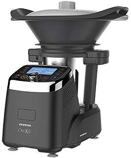 Robot de Cocina CECOTEC Mambo Silver: BLOCK: Amazon.es: Hogar
