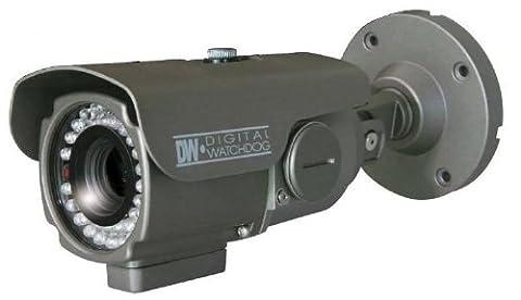 Digital Watchdog - DWC-LPR650 - License Plate Recognition Cam (Digital Watch Dog)