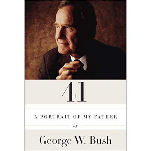 audio book george bush - 1