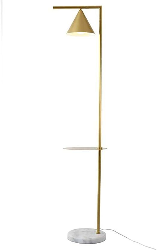 Lámpara de pie, lámpara de Mesa nórdica Moderna de la Mesa de ...