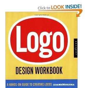 Logo Design Workbook byMorioka