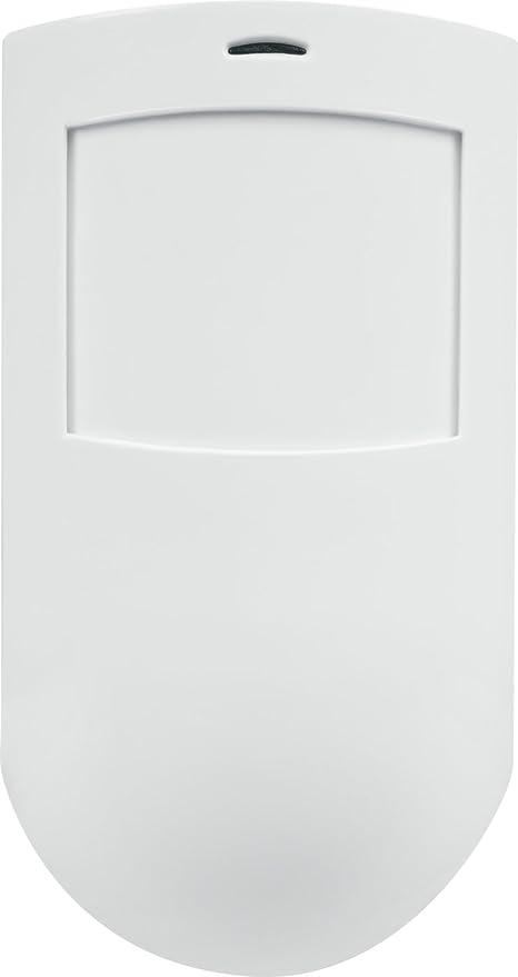 Interlogix 6540UPI Sensor infrarrojo pasivo (PIR) Inalámbrico Pared Blanco detector de movimiento - Sensor