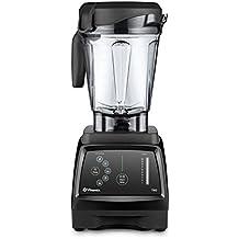 Vitamix 780 Blender, Black (Certified Refurbished)