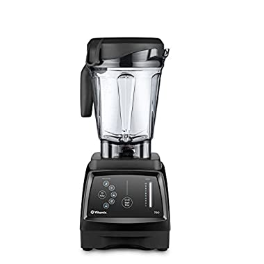 Vitamix 780 Blender, Professional-Grade, 64oz. Low-Profile Container, Black (Certified Refurbished)