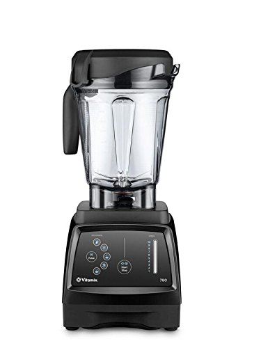 Vitamix 780 Blender, Black