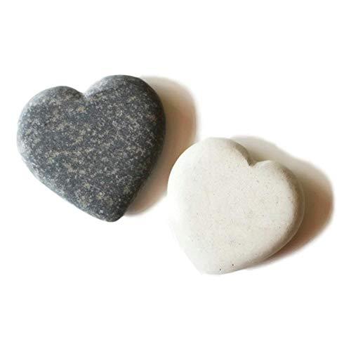 - Heart Shape Stones 1.5