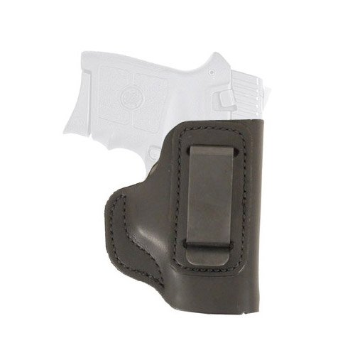 DeSantis 5001223 The Insider Holster - S&W Bodyguard 380