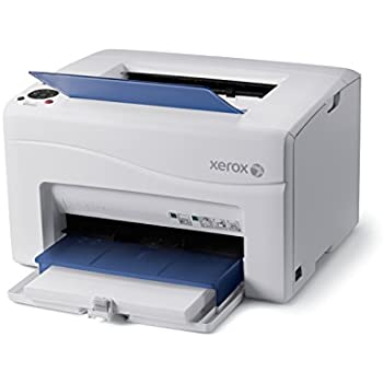 amazon com xerox phaser 6010 n color laser printer electronics