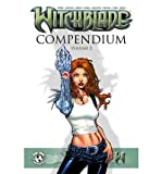 [ Witchblade Compendium Volume 2 BY Edginton, Ian ( Author ) ] { Hardcover } 2009