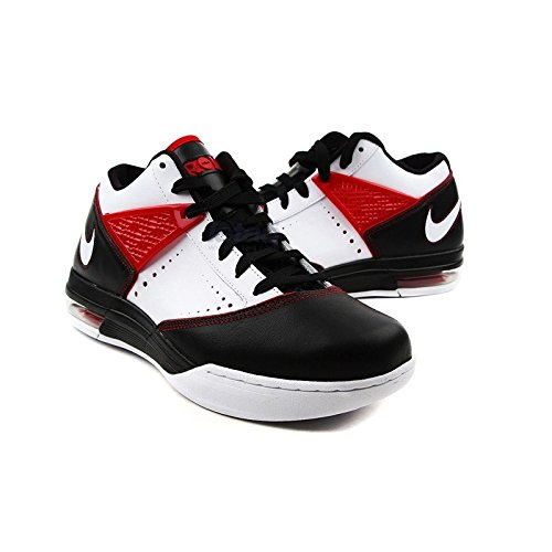timeless design f4682 4f055 Nike Zoom LBJ Ambassador III Men Shoes 415142-001  Buy Online at Low Prices  in India - Amazon.in
