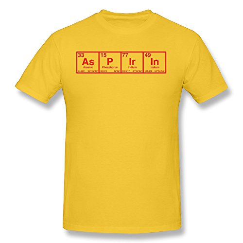 jiale-mens-aspirin-as-p-ir-in-periodic-table-elements-t-shirt-yellow